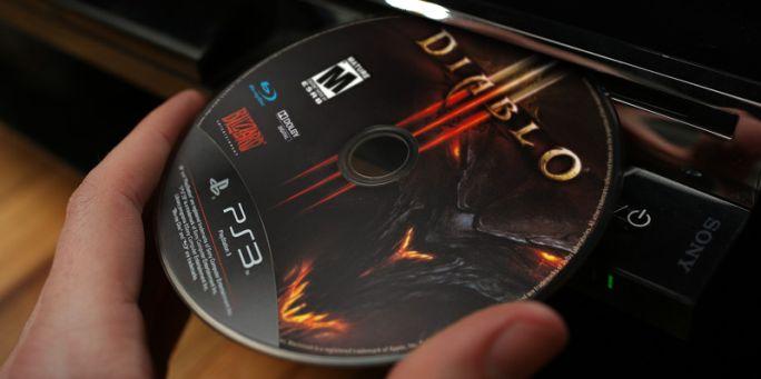 Entrevista con con Josh Mosqueira sobre Diablo III para consolas