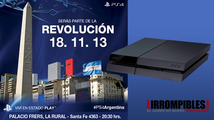 PS4Argentina