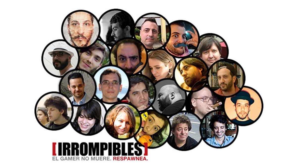 Staff irrompible 2015