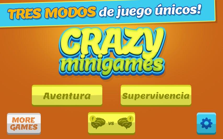Darriens crazy mini games 01