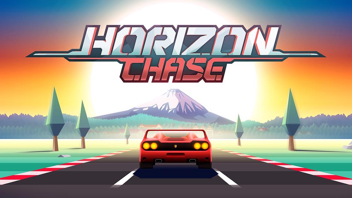Horizon Chase 01