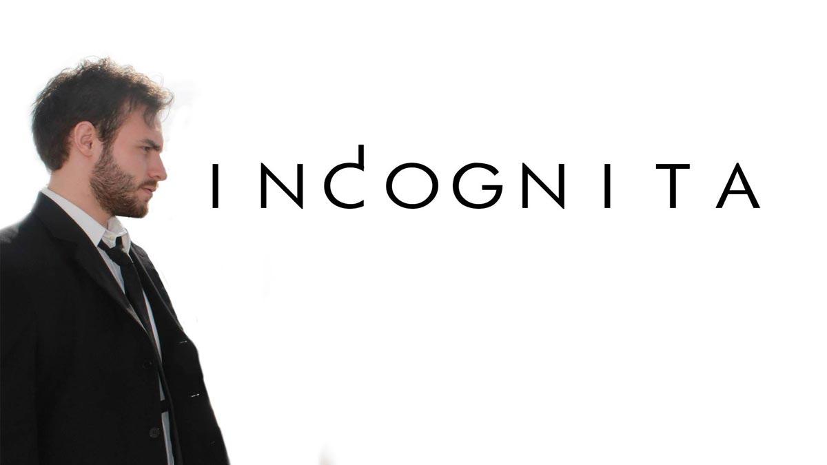incognita logo
