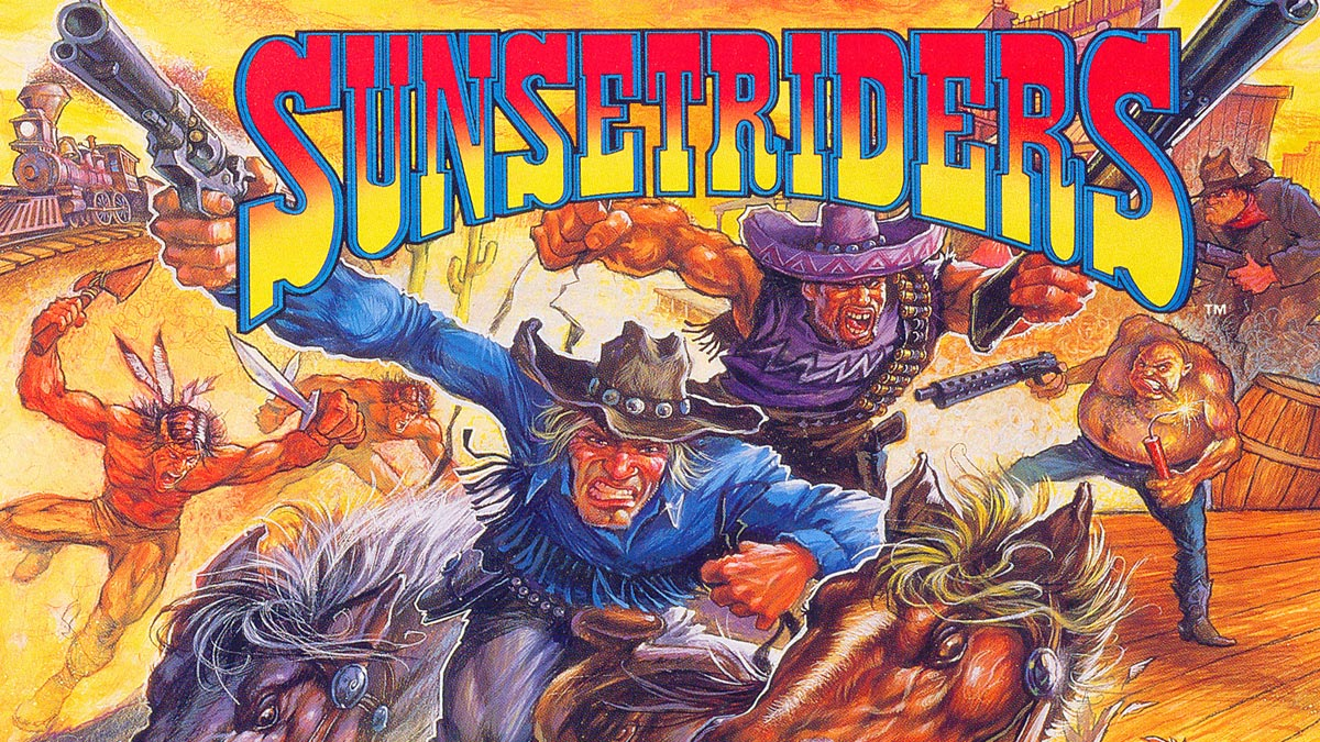 sunset cover
