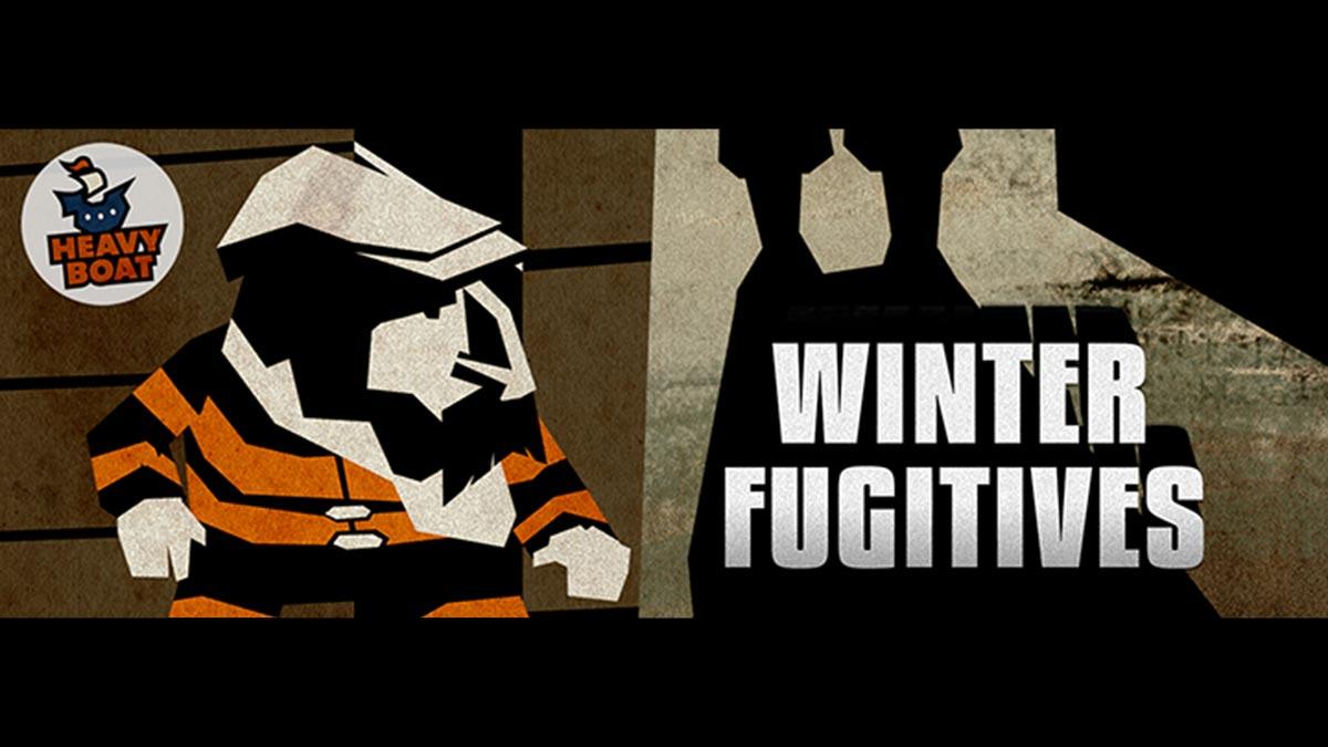 winter fugitives splash