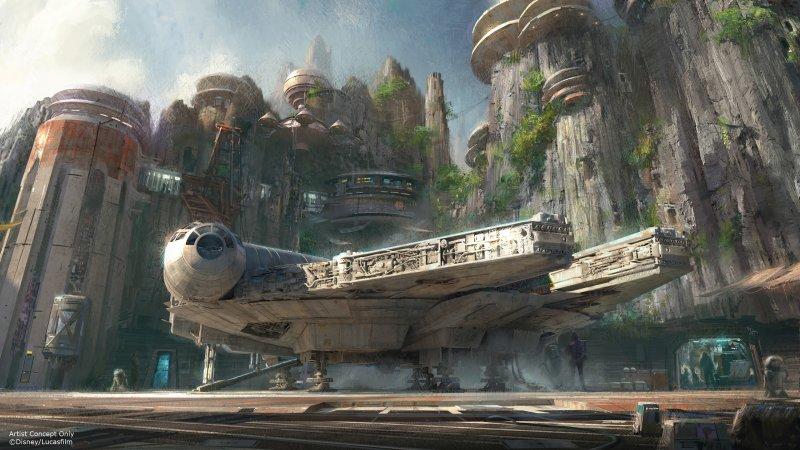 star wars park 2