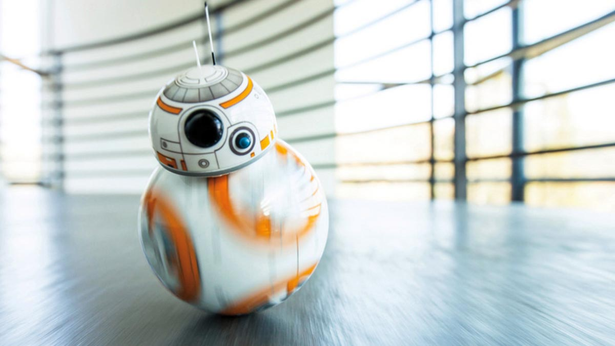 Star Wars BB 8 toy 01
