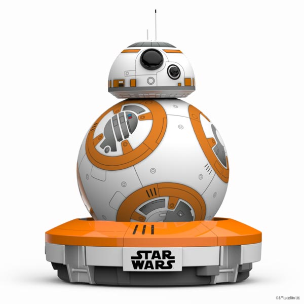 Star Wars BB 8 toy 02