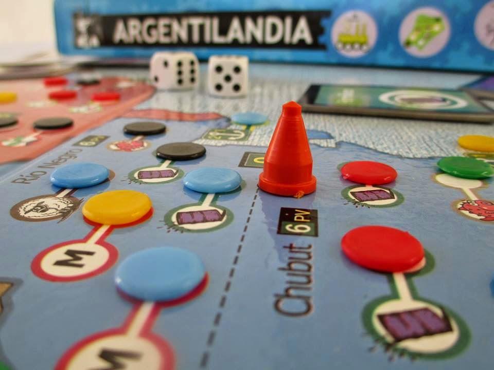argentilandia