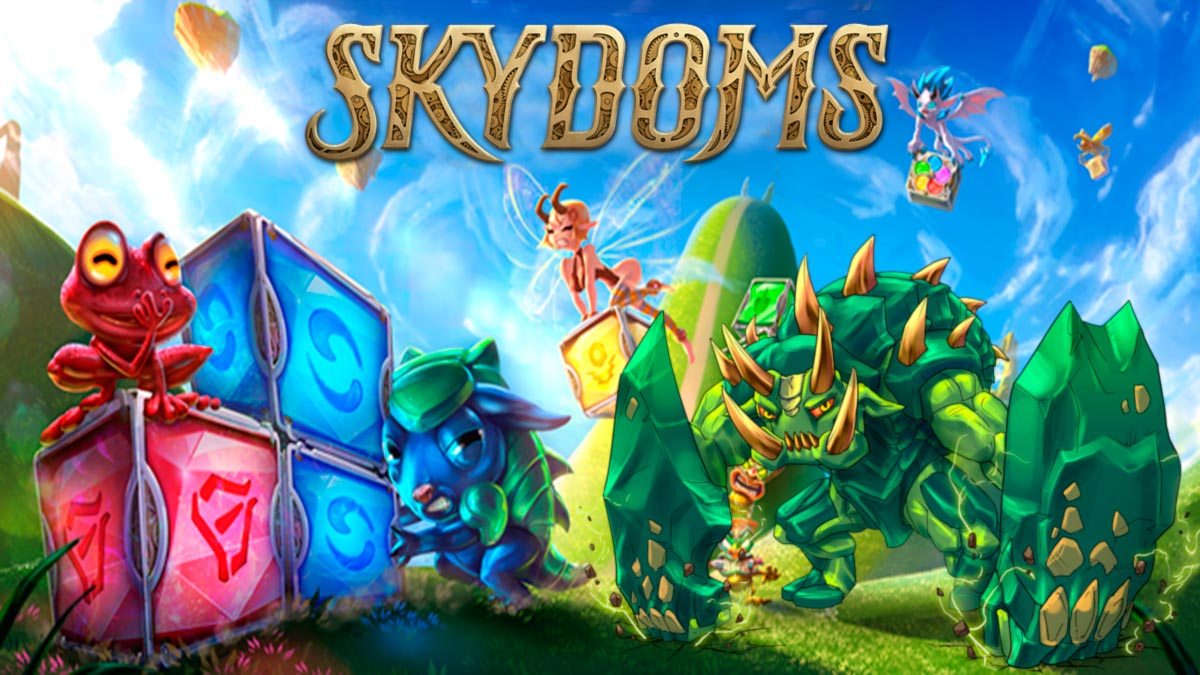 skydoms logo