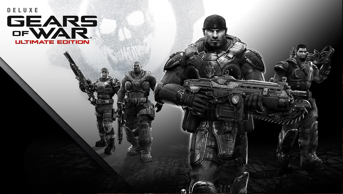 Gears of War Ultimate Edition irrompibles 01