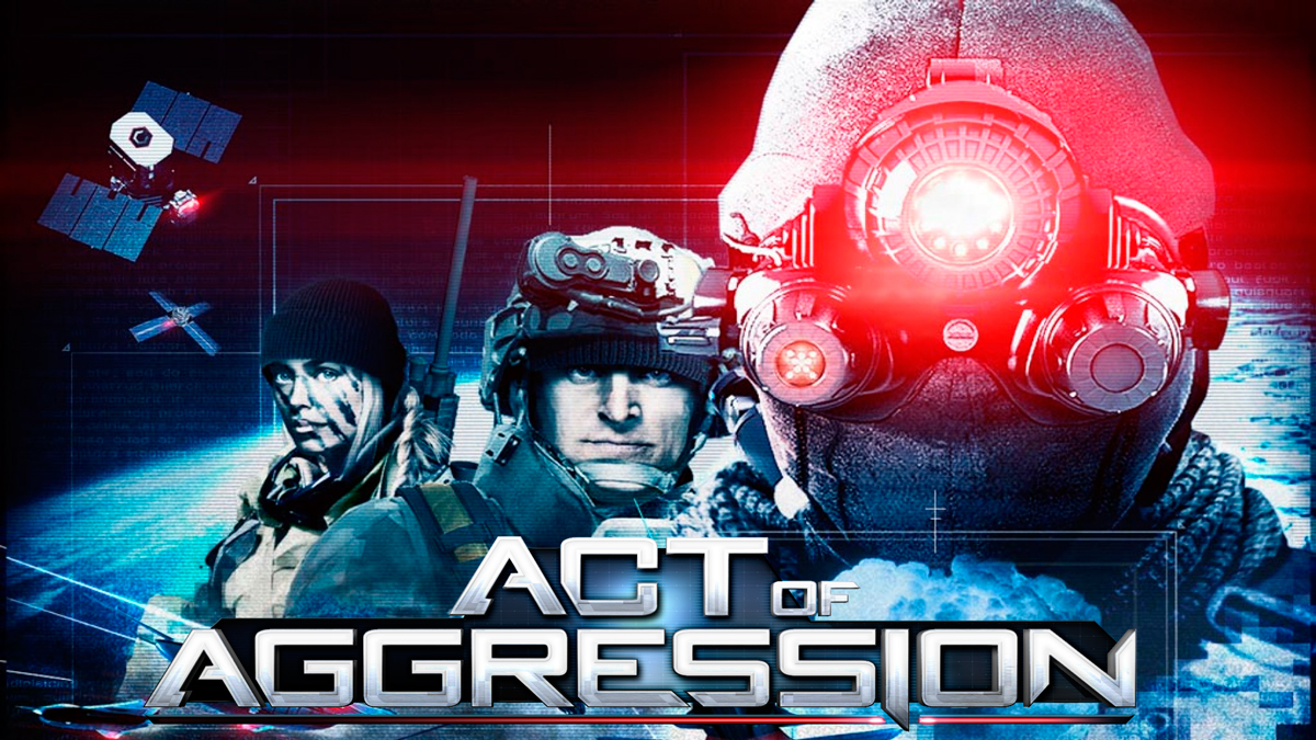 act of agression main