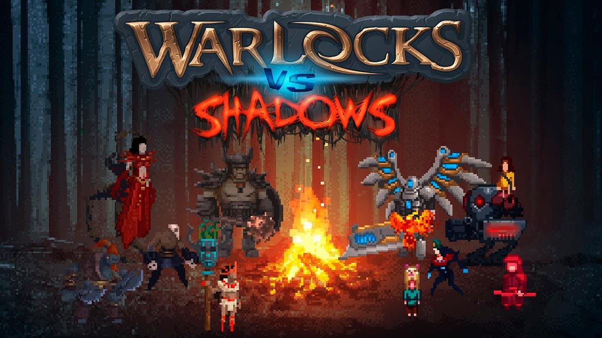 warlocks vs shadows main