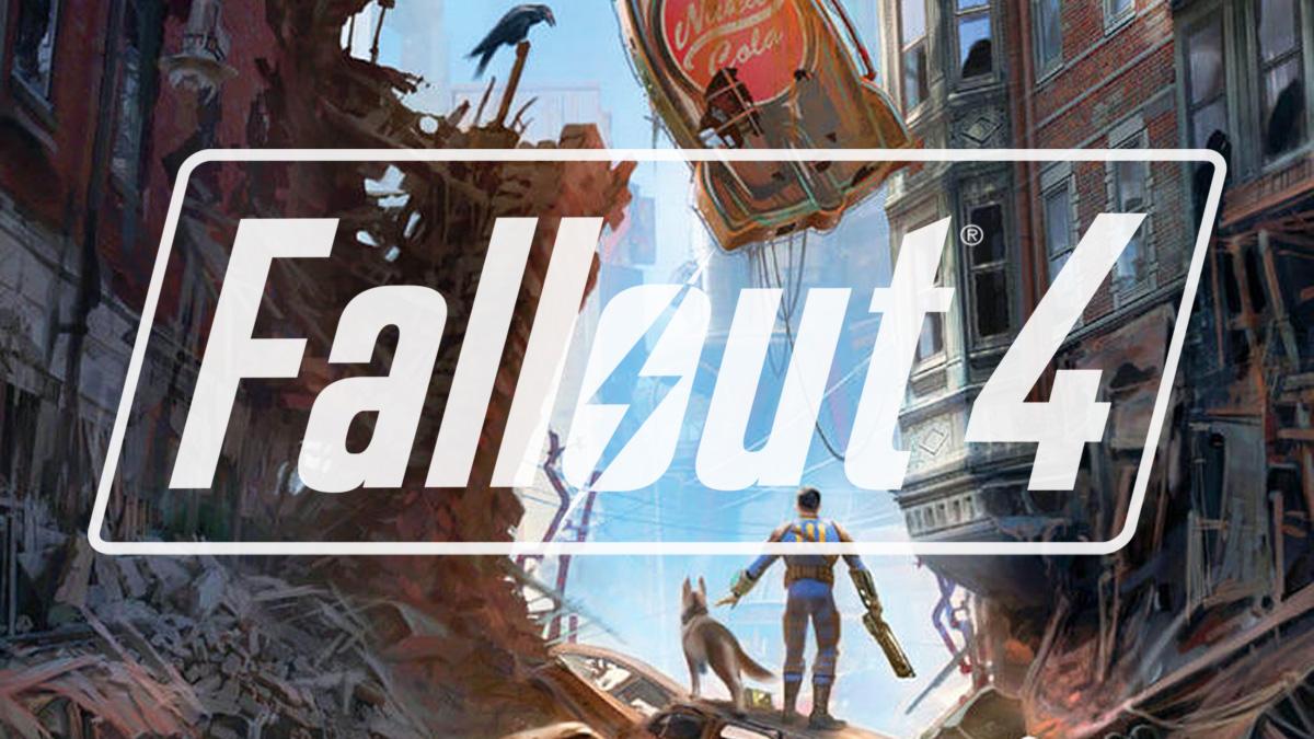 fallout 4 main