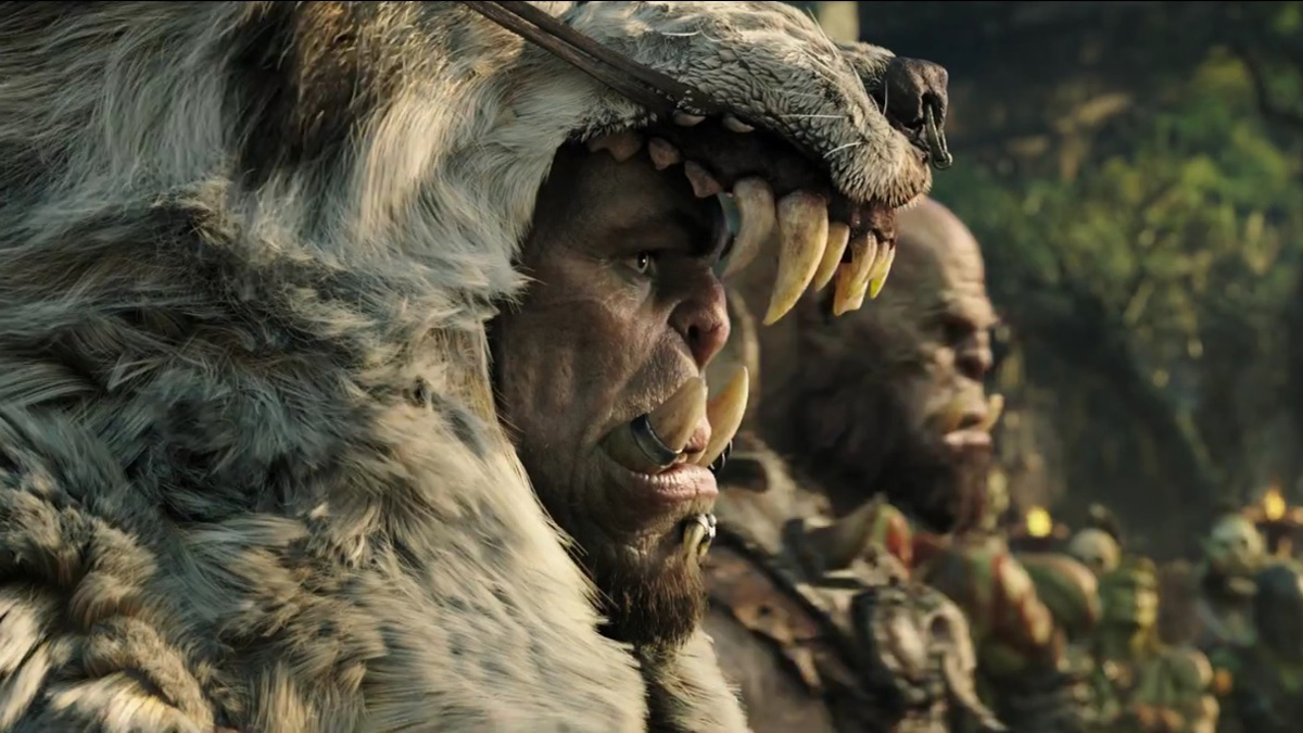 warcraft trailer main