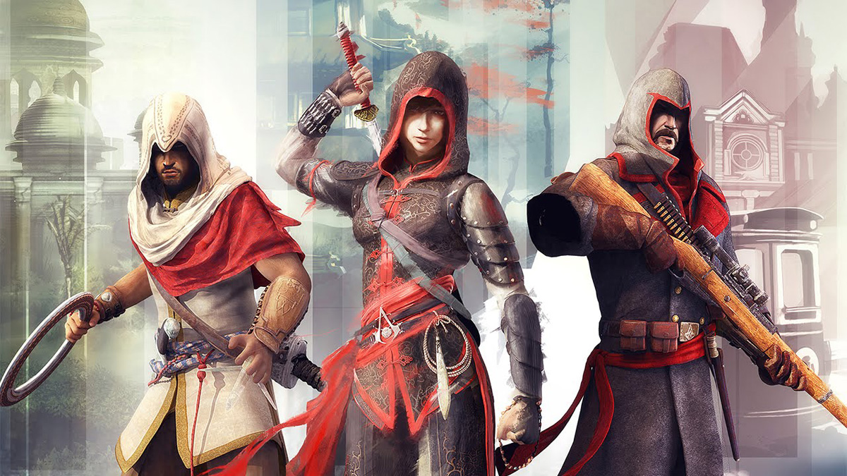 assassins creed chronicles main
