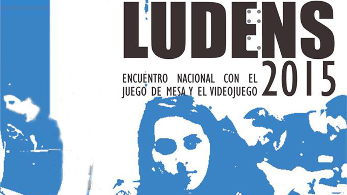 ludens 2015 usal