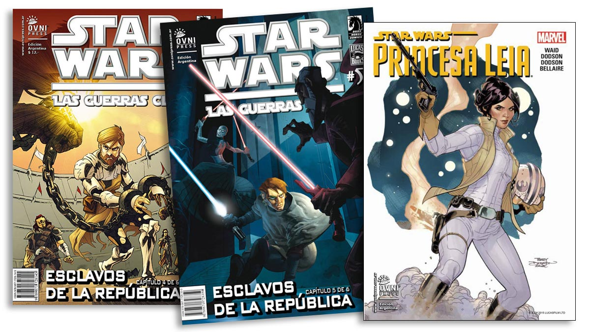 Previa Star Wars 05 OVNIpress
