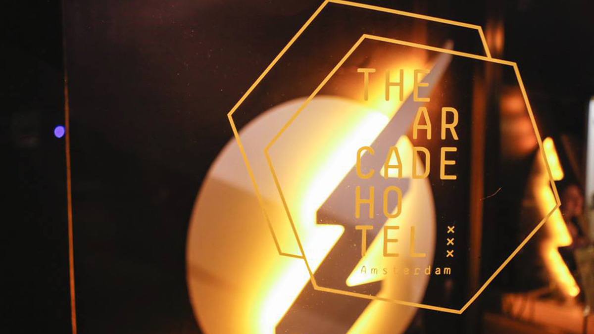 arcade hotel 1