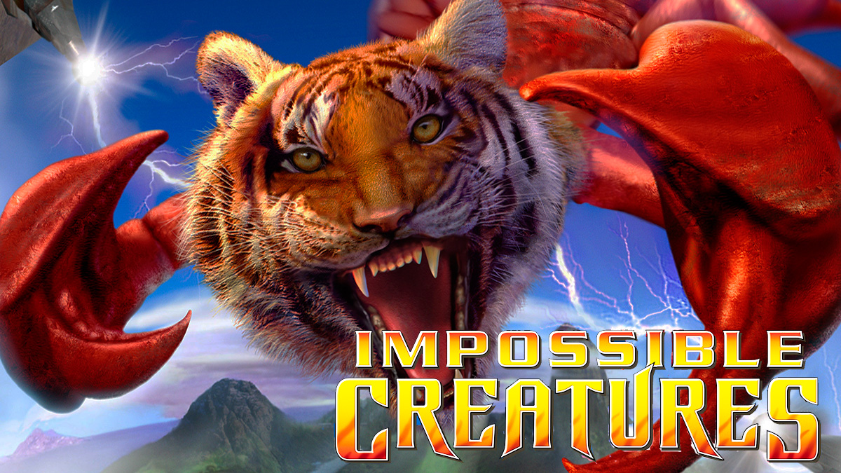 impossible creatures main