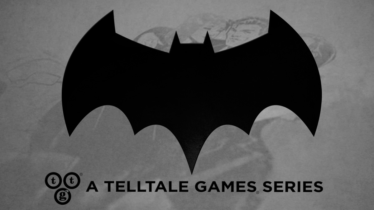 telltale batman 1