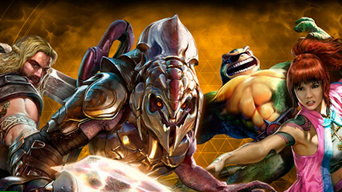 killer instinct 3 main