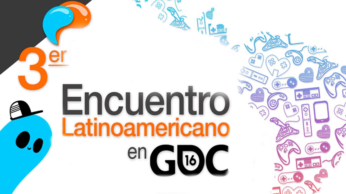 gdc latinoamericano 2016