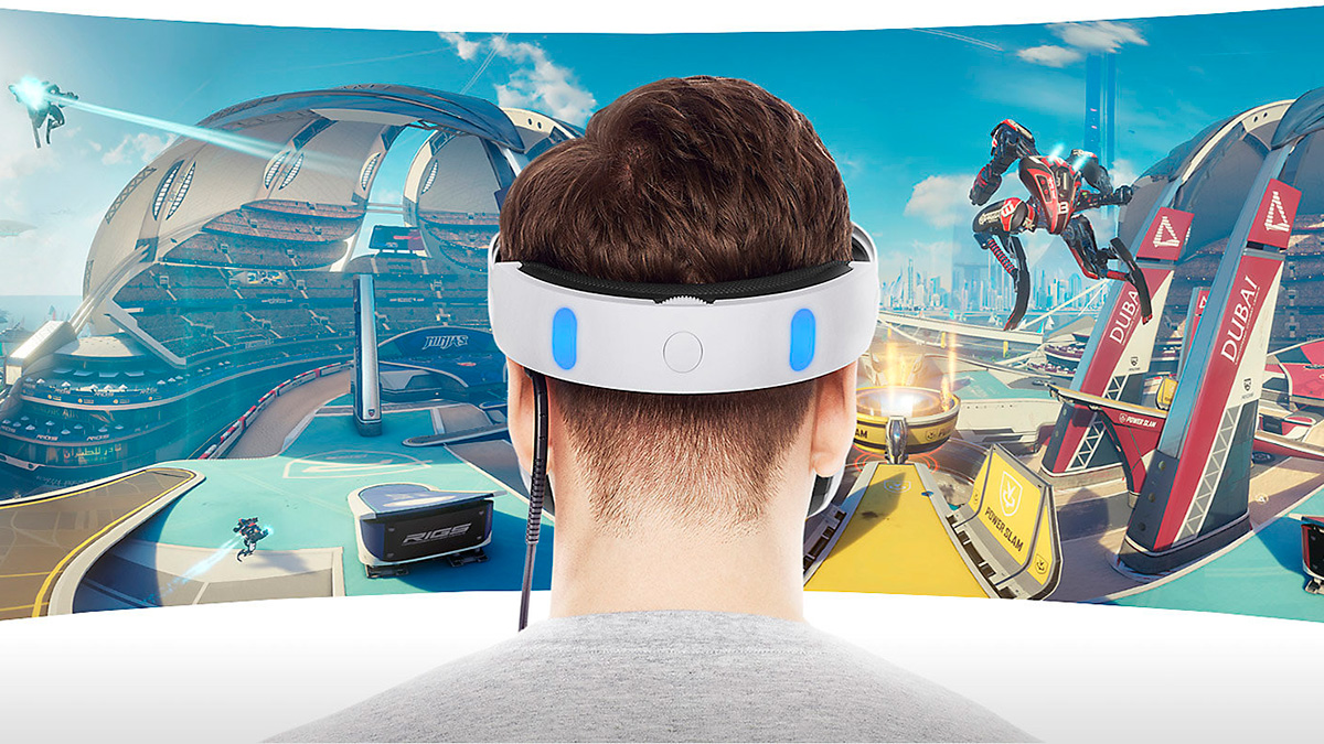 playstation vr main