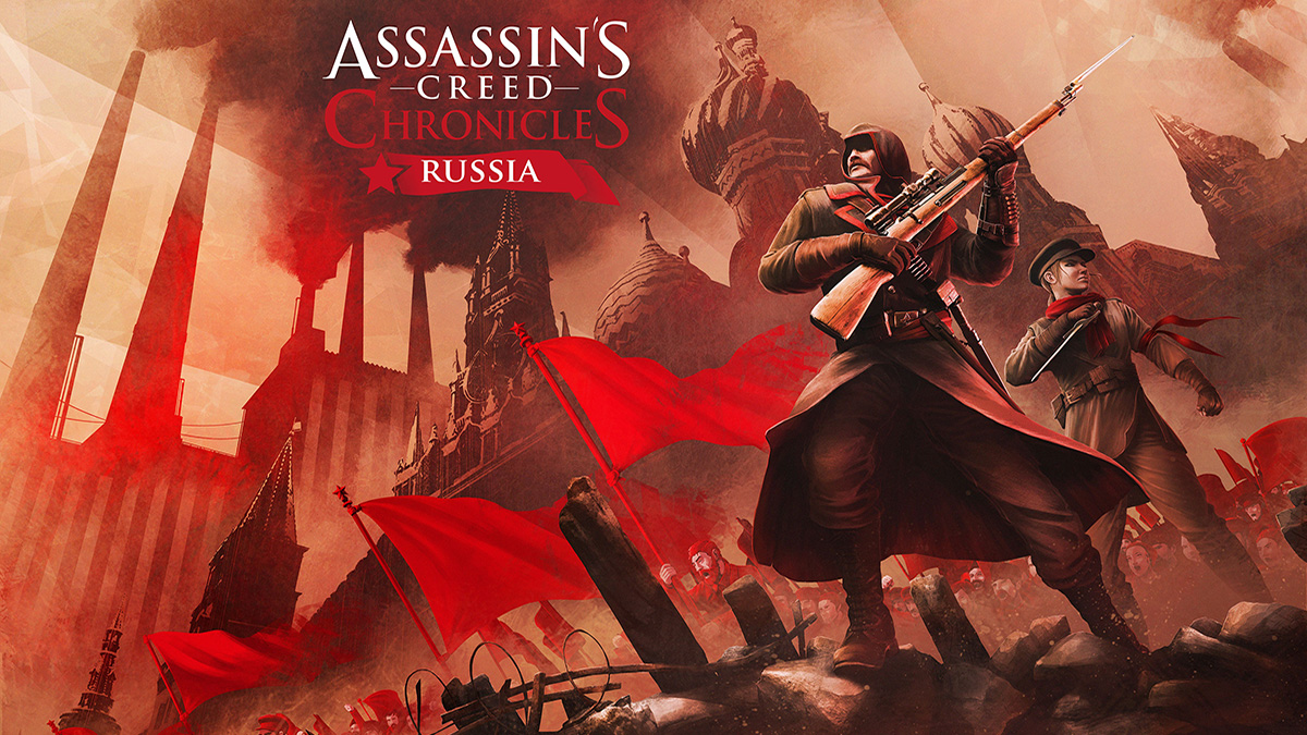 assassins creed chronicles russia main