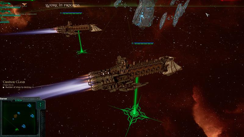 battlefleet 3