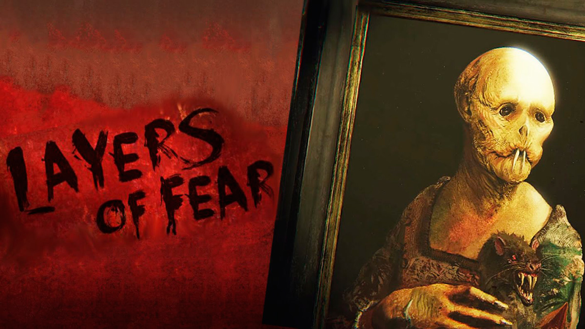 layers of fear main