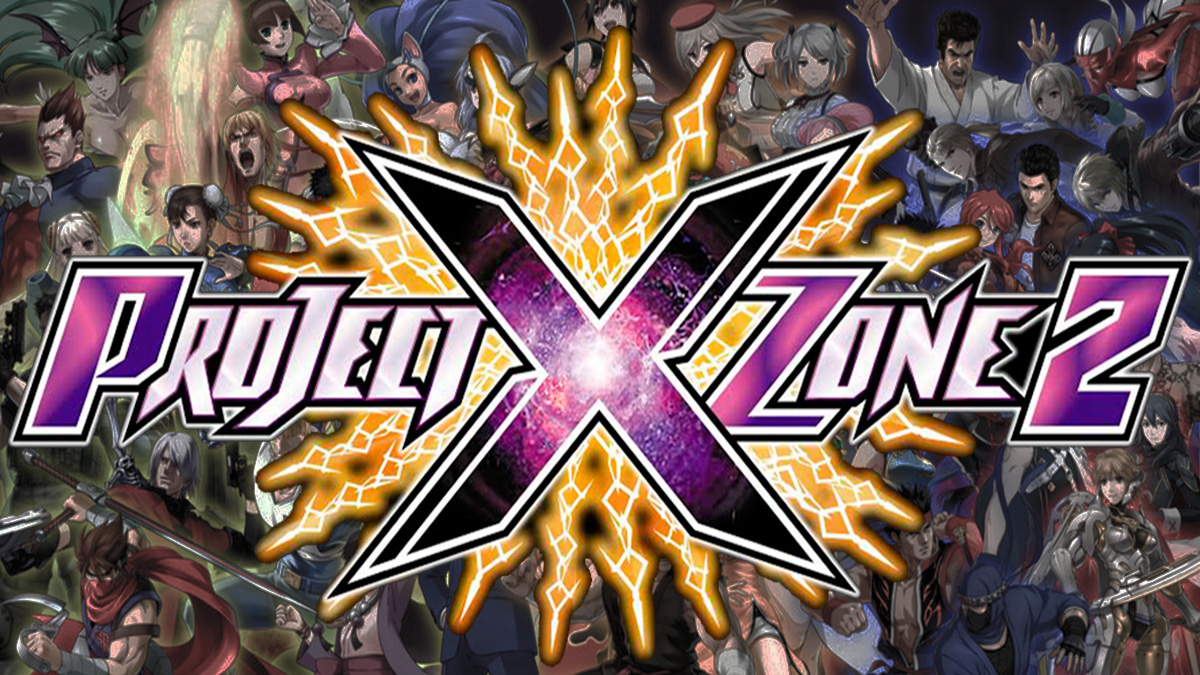 project x zone 2 main