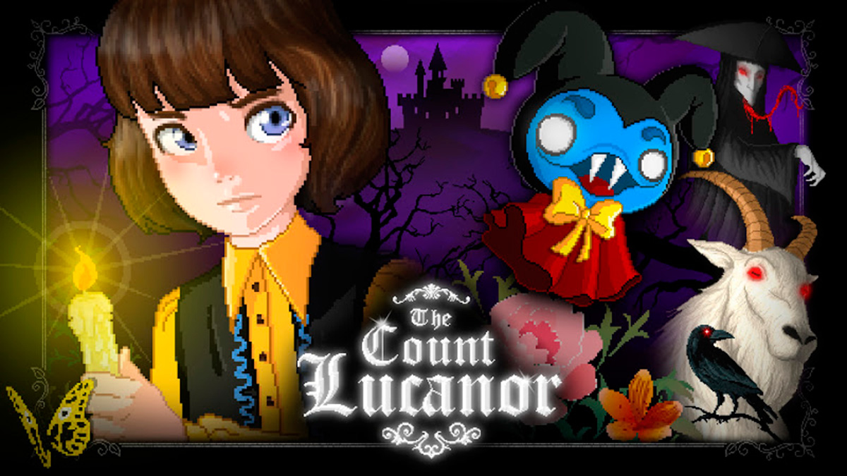 the count lucanor main