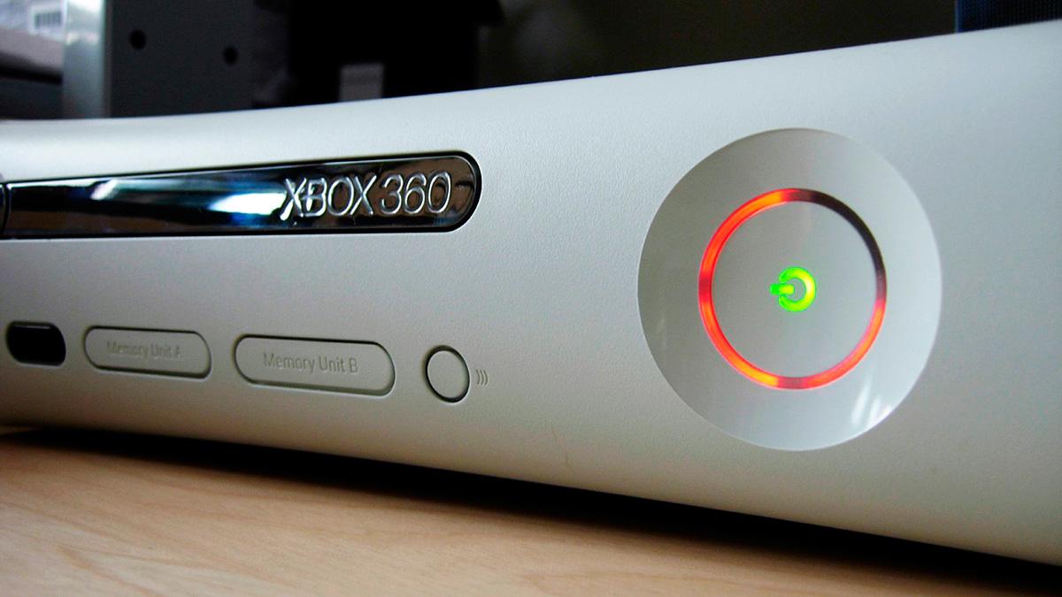 xbox 360 main