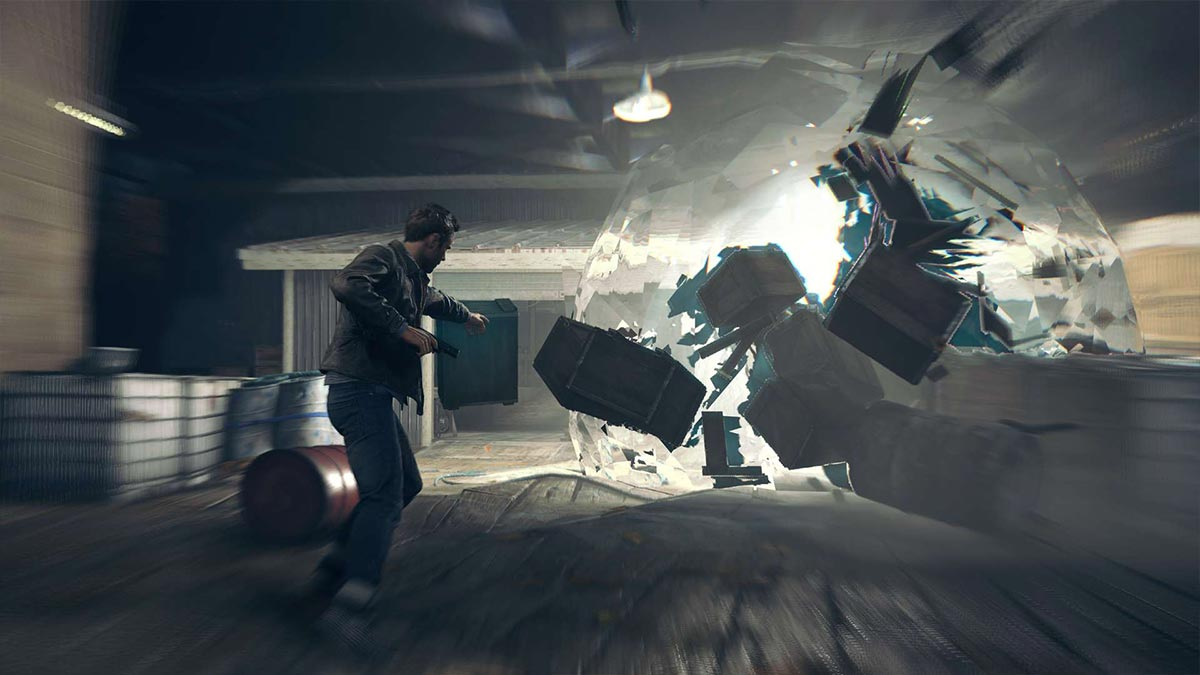 Quantum Break review 04