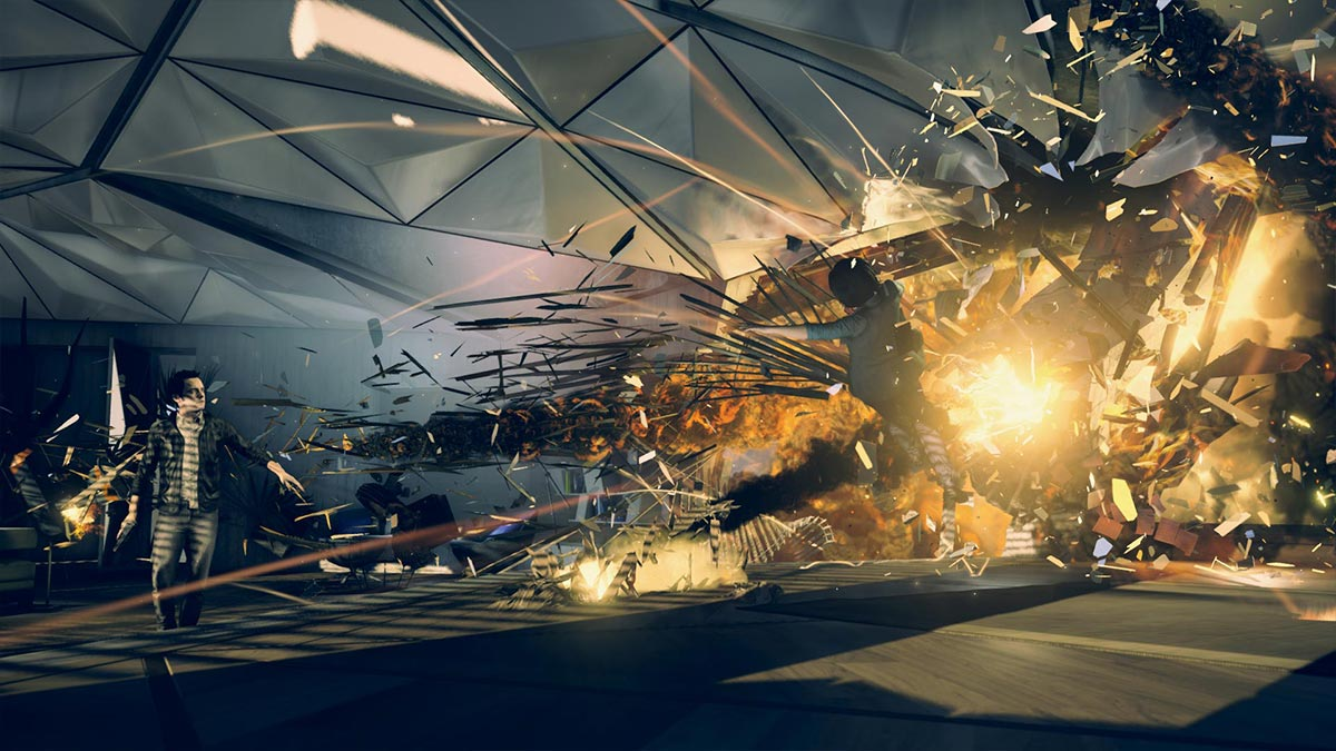 Quantum Break review 06