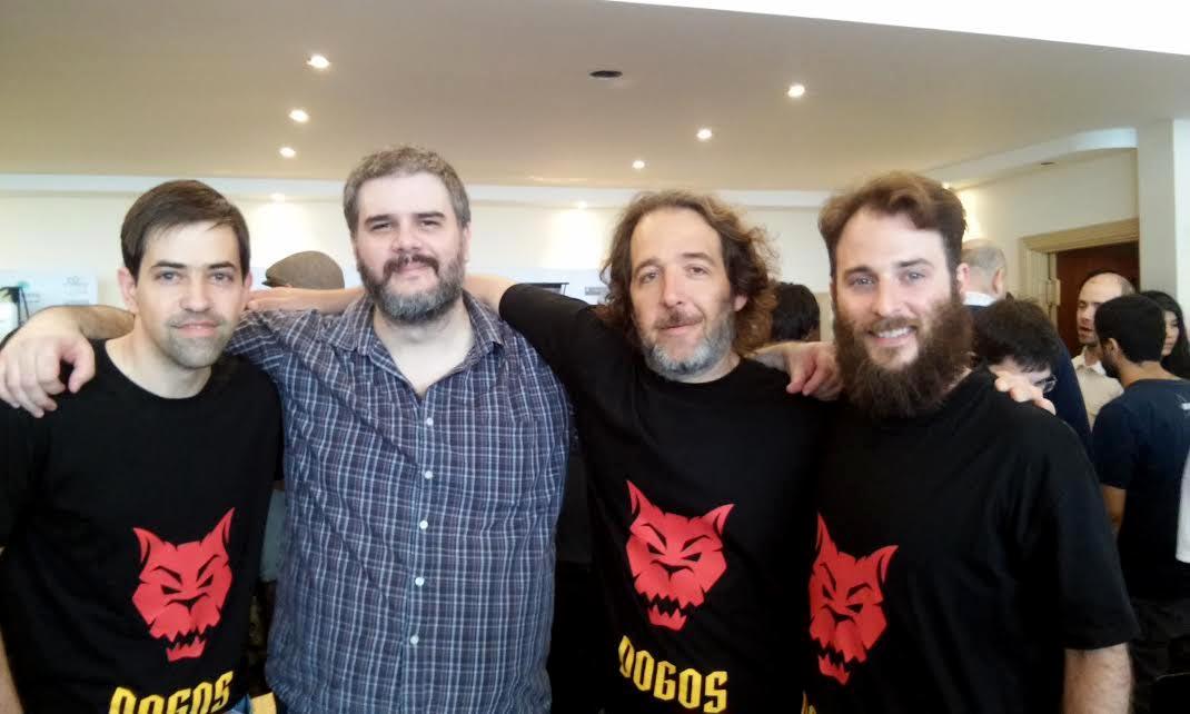 OPQAM Dogos team 2016