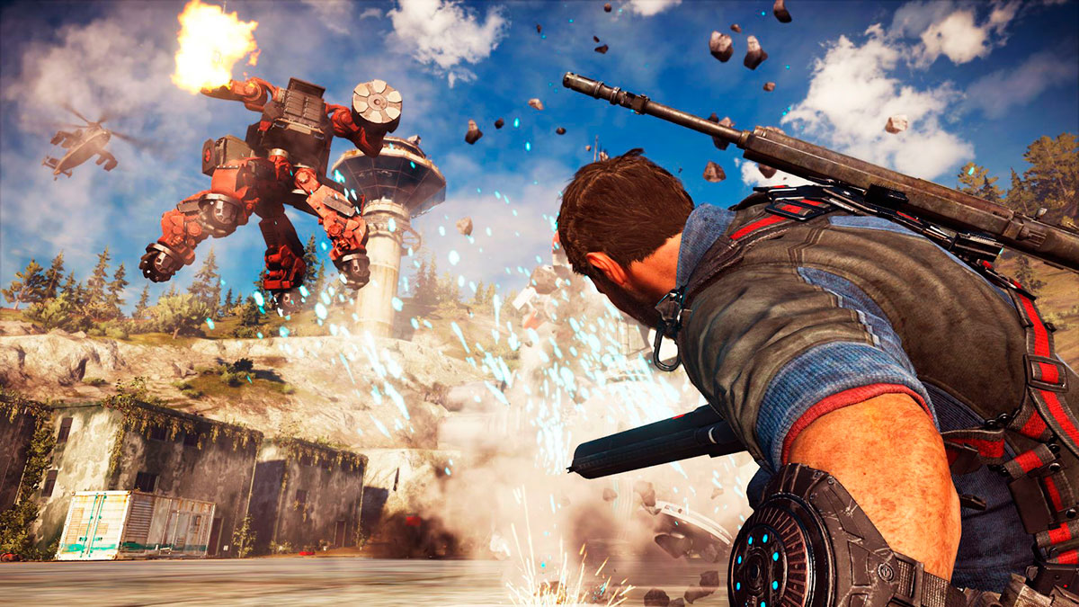 just cause 3 mecha assault dlc