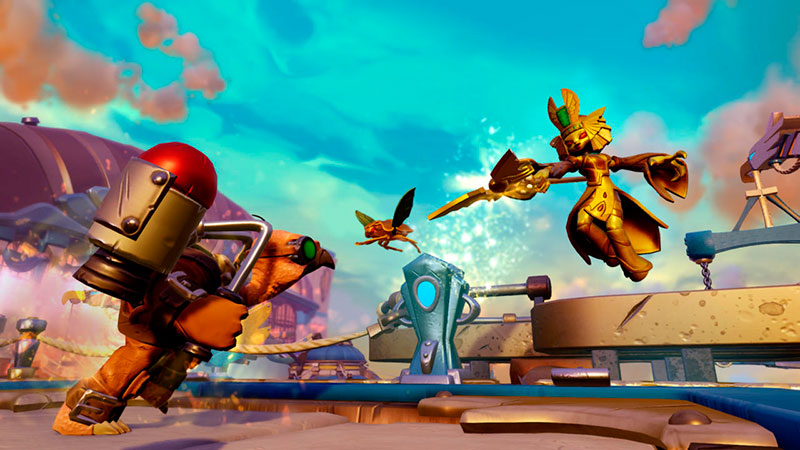 skylanders imaginators 2