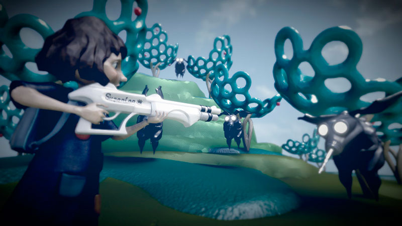 tomorrow children 2