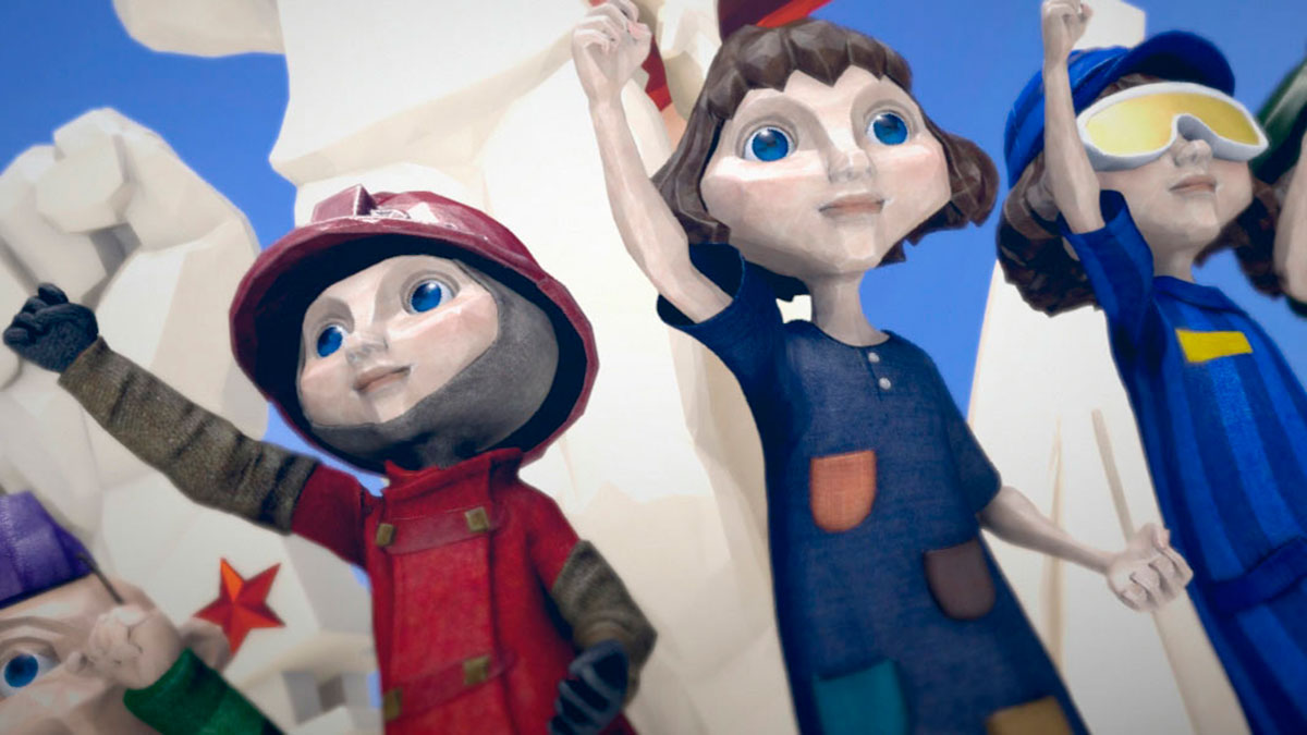 tomorrow children beta abierta
