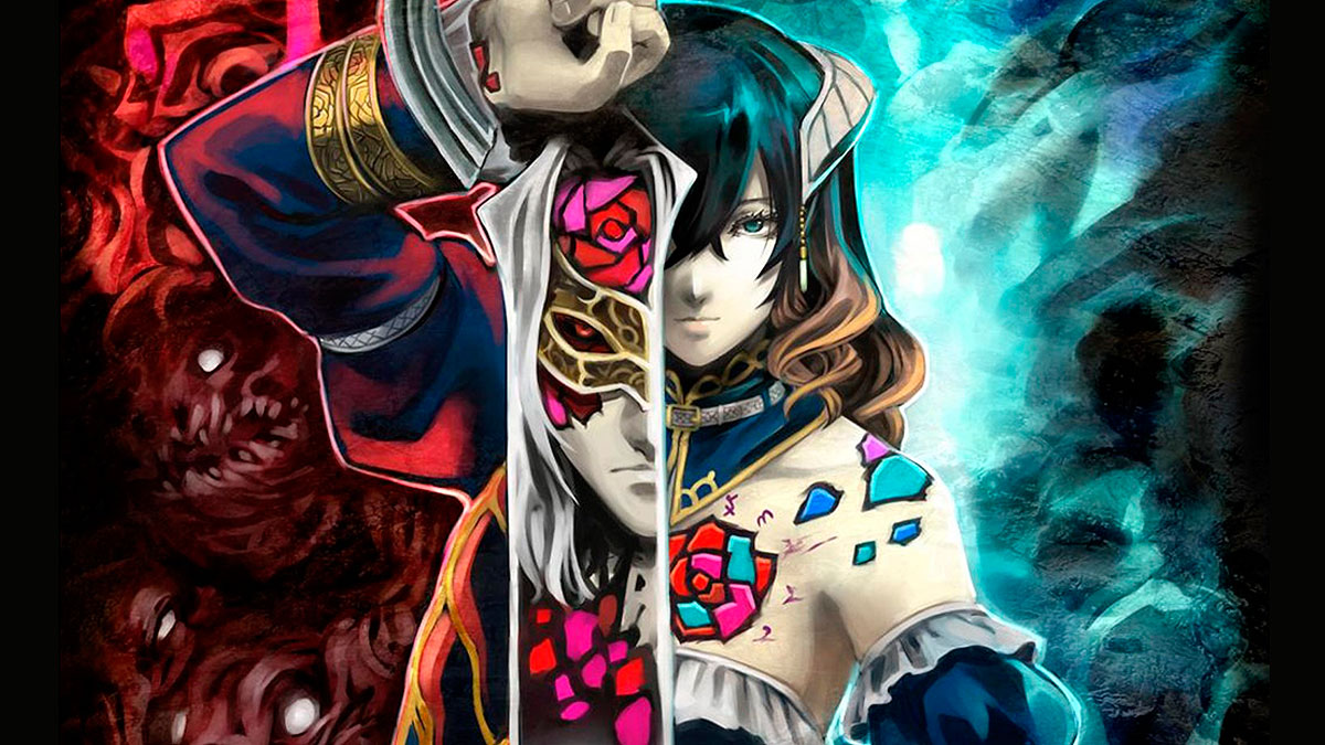 bloodstained main
