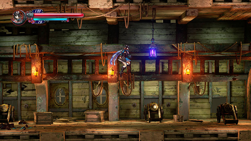 bloodstained screen 3