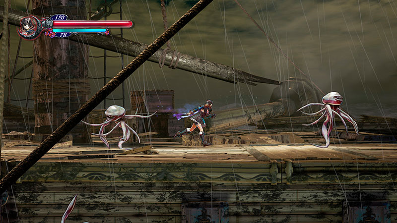 bloodstained screen 4