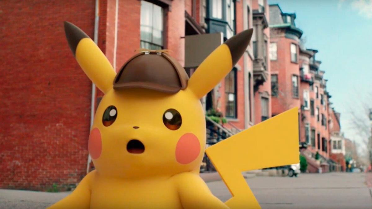 pikachu detective main
