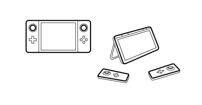eurogamer ilustration