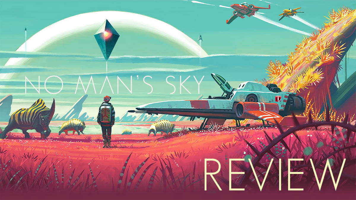 no mans sky main