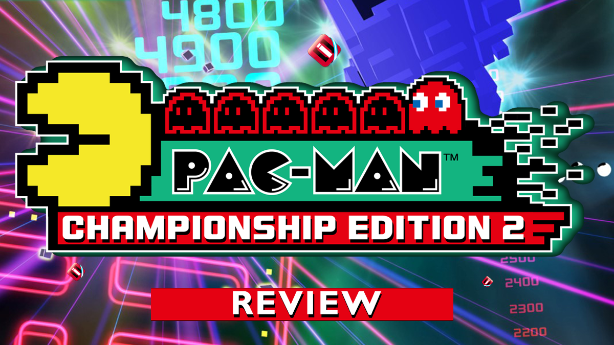 pac man ce 2 review