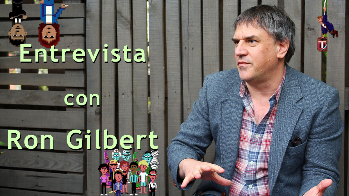 ron gilbert entrevista main