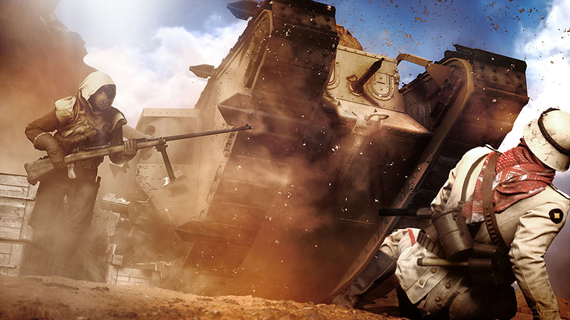 battlefield 1 1