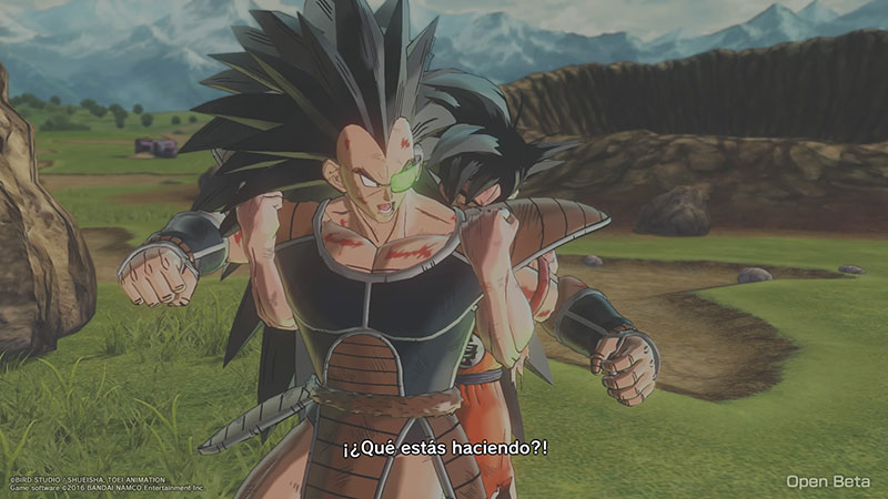 dragon ball xenoverse 2 4